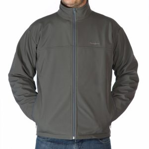 Campera Softshell Carruhue